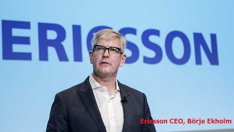 Petition · Ericsson: The audacity of Mal-practice and Corruption in