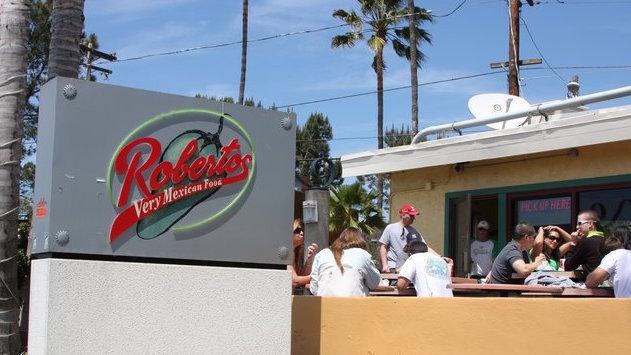 Roberto S Mexican Food San Diego