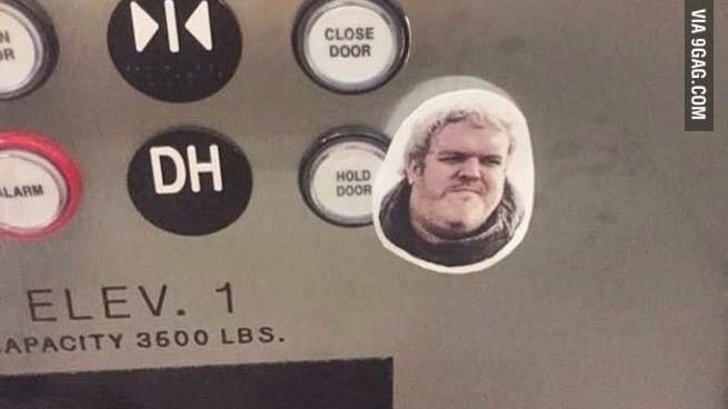 Put Hodoru0027s face on the door open button on an elevator  sc 1 st  Change.org & Petition · Barack Obama: Put Hodoru0027s face on the door open button on ...