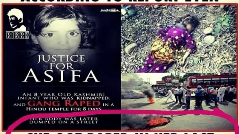 Petition · Justice for ASIFA · Change org