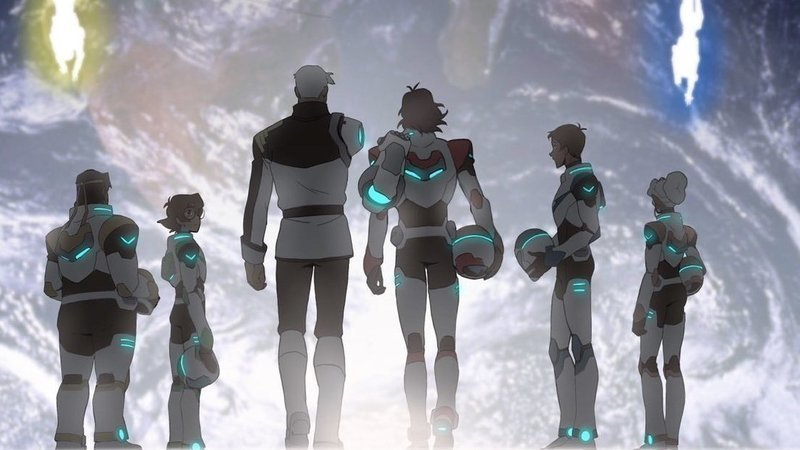 Image result for voltron season 8