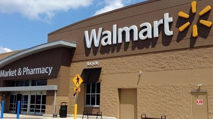 Petition · Stop the sale of guns at Walmart stores · Change org