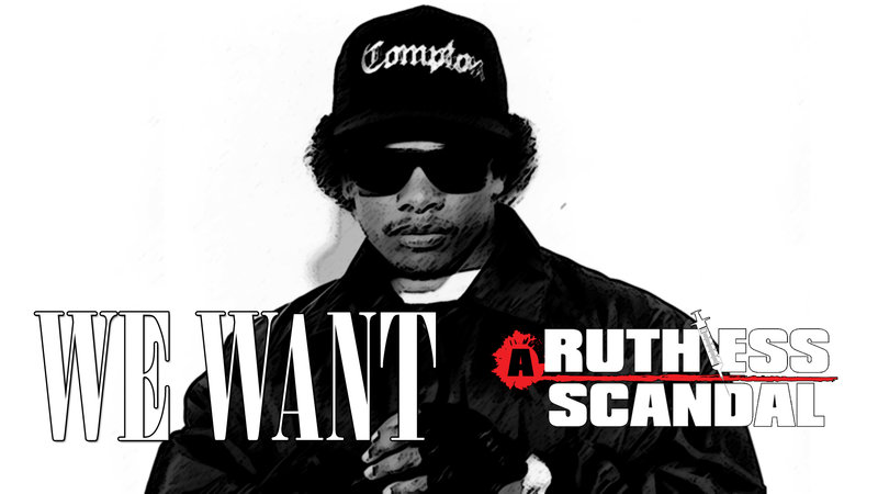 Petition Ebie Wright We Want The Truth About Eazy E In A