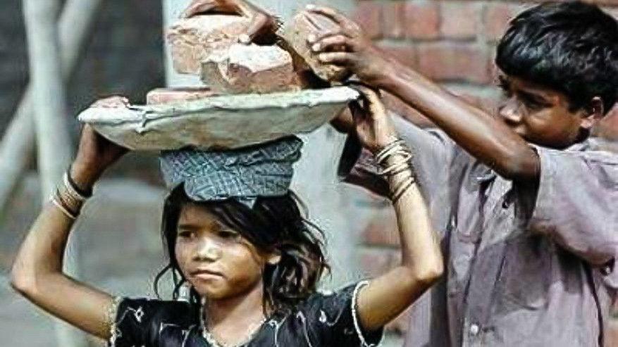 hindi speech on child labour