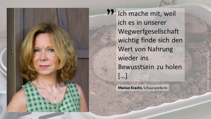 Marion Kracht Alter