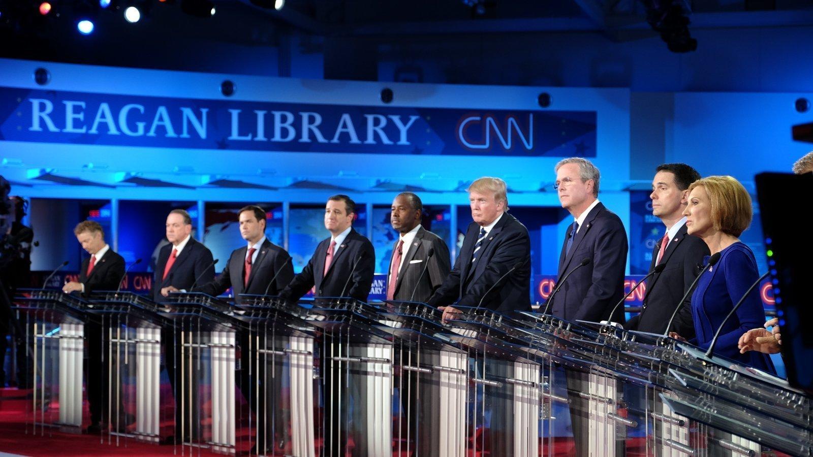 PA7: Congressional Candidates Discuss Economy, Kavanaugh, and Marijuana in Debate