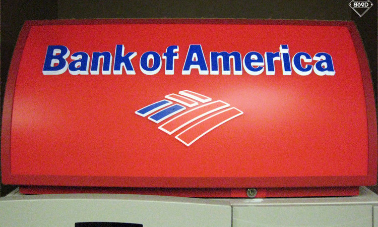 change picture on bank of america debit card