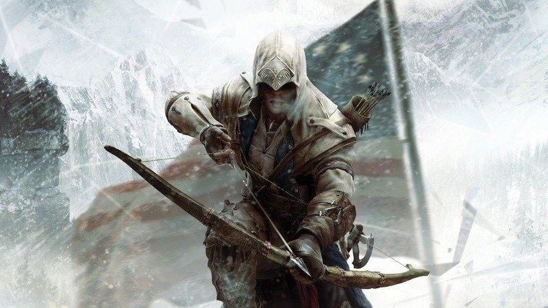 Petition Ubisoft We Want A Spinoff Of Assassin S Creed Iii With