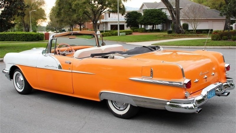 Petition · Add The 1961 Nash Metropolitan Convertible To
