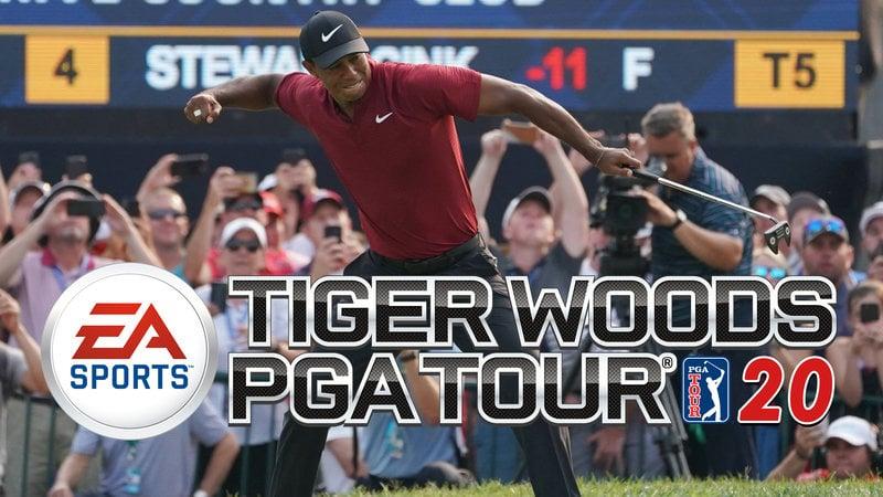 Ps4 Pga Tour 2020 Pétition · EA Sports   Tiger Woods PGA Tour 2020 · Change.org
