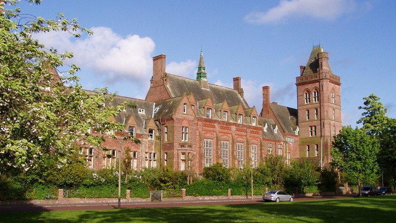 Petition · Liverpool City Council: Stop Newsham Park Mental