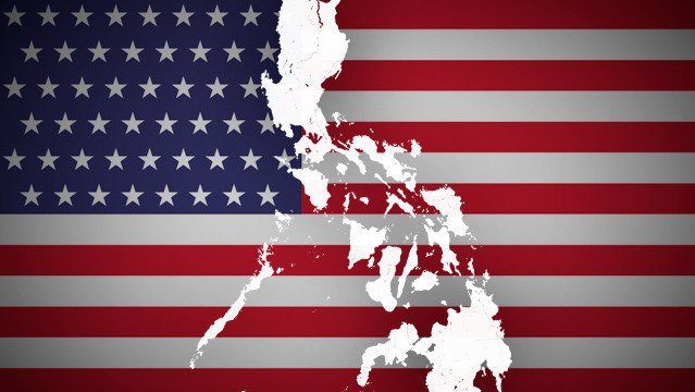 Peion Philippines For United States Territory Movement We Are Asking All Filipinos From Around The Globe To Sign This Once And End