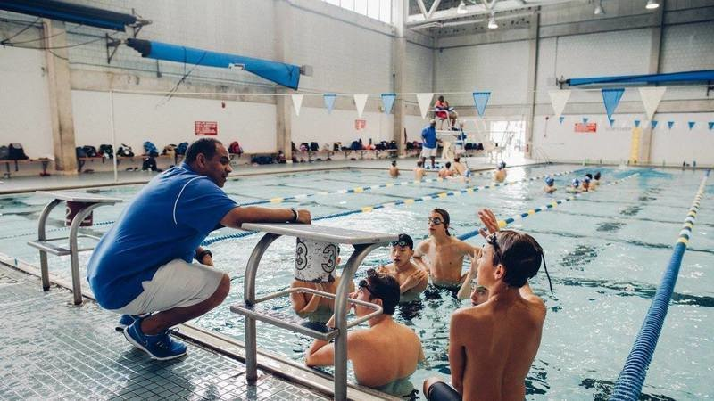 Petition · SAVE the UMass Boston Pool · Change org