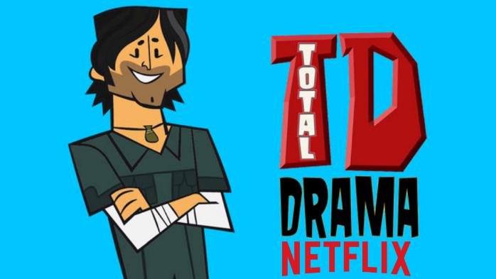Petition · Renew Total Drama Season 6 on Netflix! · Change org