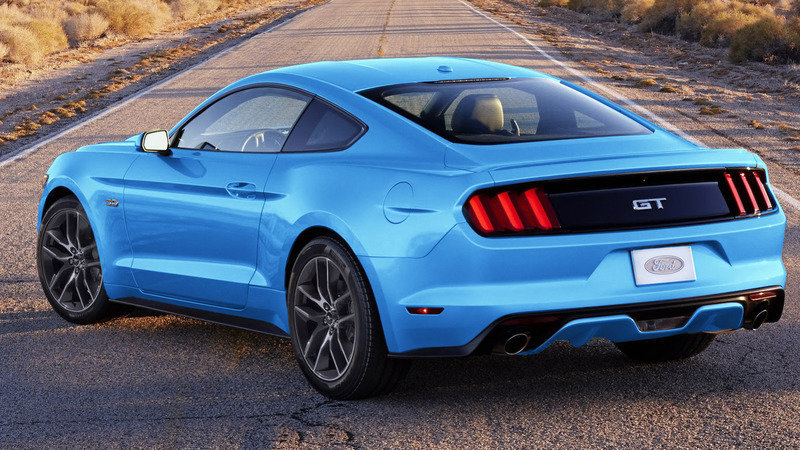 petition bring back the color grabber blue for the 2015 mustang