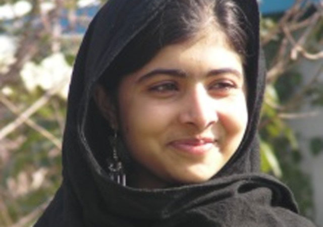 Petition · US and UK Governments: Give Malala Yousafzai and