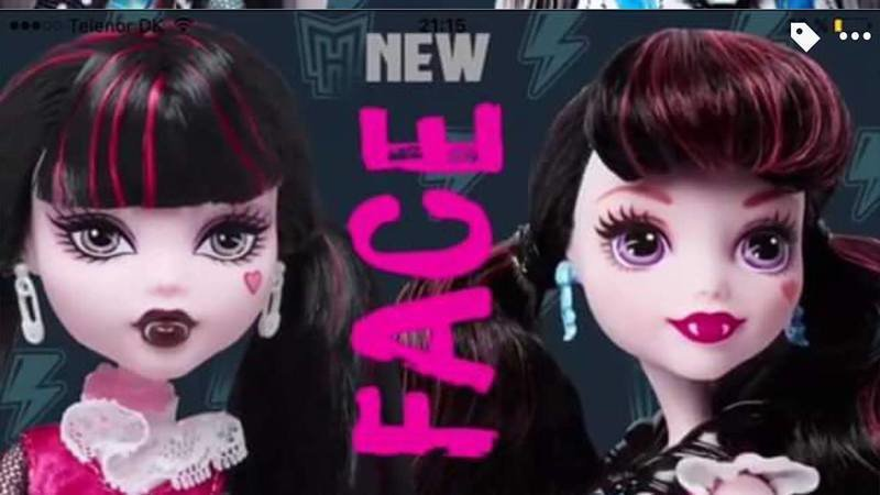 petition mattel save the original monster high dolls change org