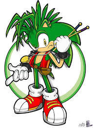 Petition Sega Nintendo Make Manic The Hedgehog A Playable Character In The Next Sonic The Hedgehog Game Change Org