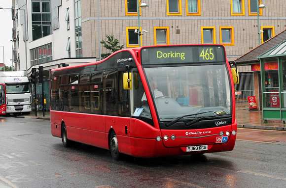 Petition 183 Keep The 465 Bus Route Running From Kingston To