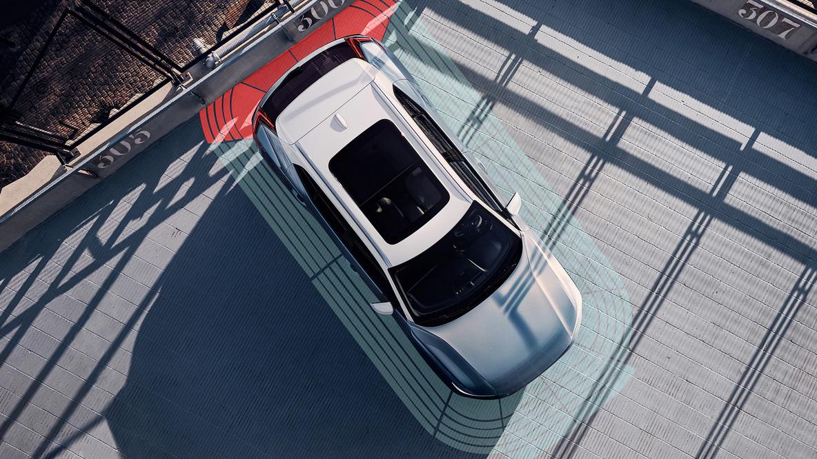 Petition · Tesla - introduce 360 degree bird's eye view ...