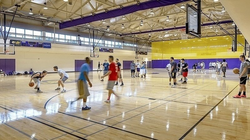 Petition To Open The Urec Basketball Courts Change Org