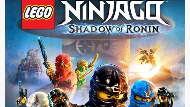 petición · remake lego ninjago shadow of ronin · change