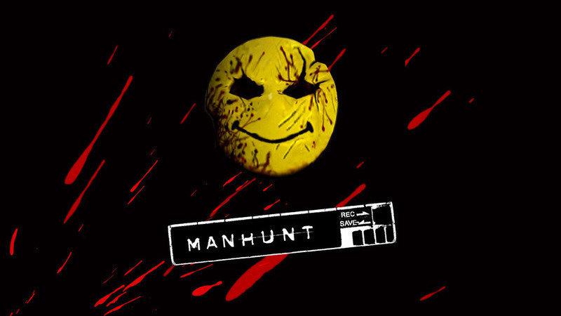 Manhunt log in