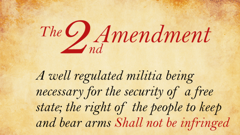 should us citizens be allowed assault weapons Roland martin says the constitution does not say you can have any gun you want the president is right: ak 47's belong on the battlefield, not on city streets.