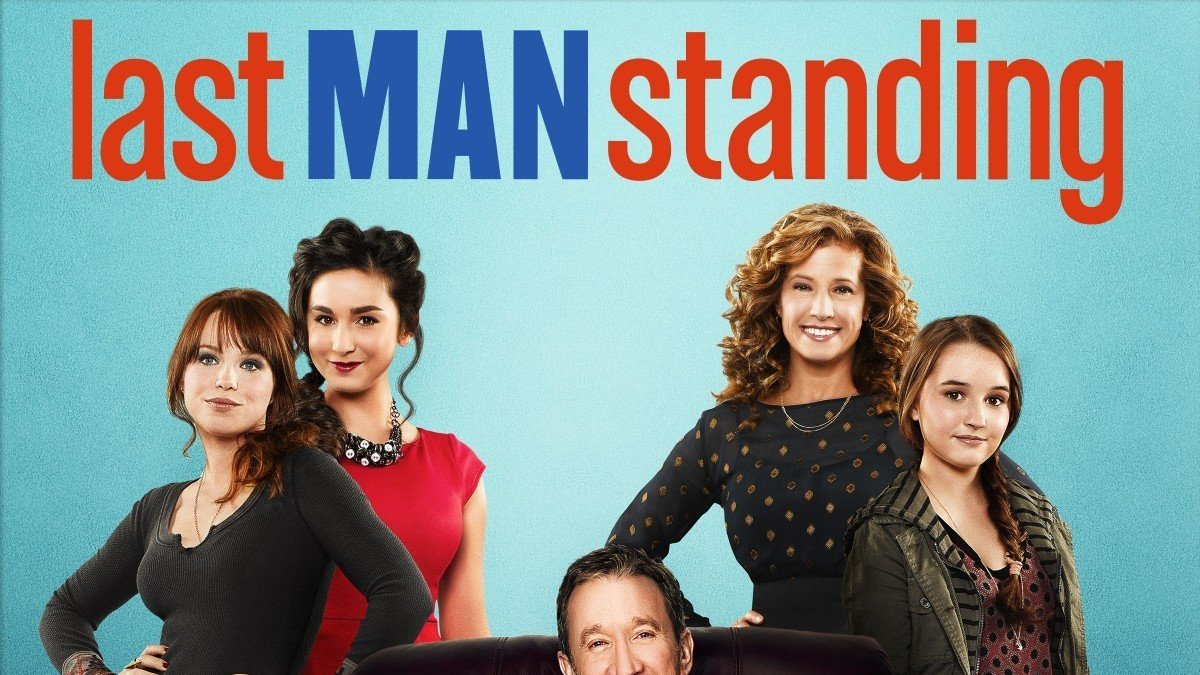 Serien Stream Last Man Standing