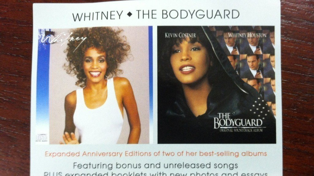 Petition · RCA RECORDS, SME, Legacy RECORDS: RELEASE WHITNEY