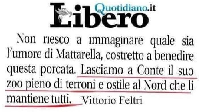 Petition Update Abbiamo Presentato Una Denuncia Contro Vittorio