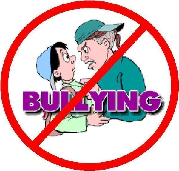 bullying is a serious issue
