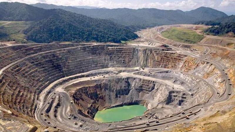 Petición · Prohibición De La Minería A Cielo Abierto