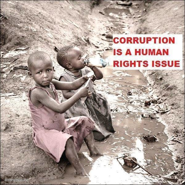 minimization of human wants to stop corruption The leading humanitarian information source on global crises and disasters reliable and timely information from trusted sources.