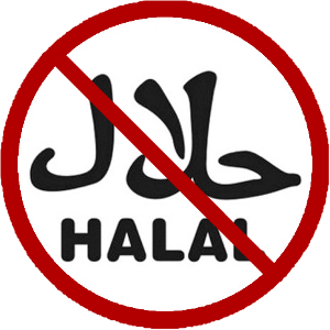 Petition · President Donand Trump: Ban Halal in USA · Change org