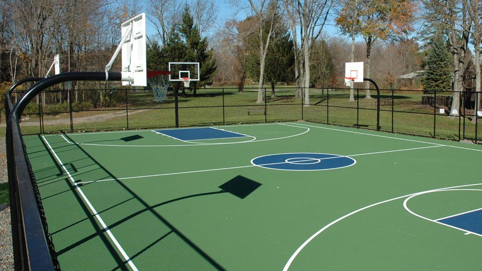 Topic Basketball Court Change Org