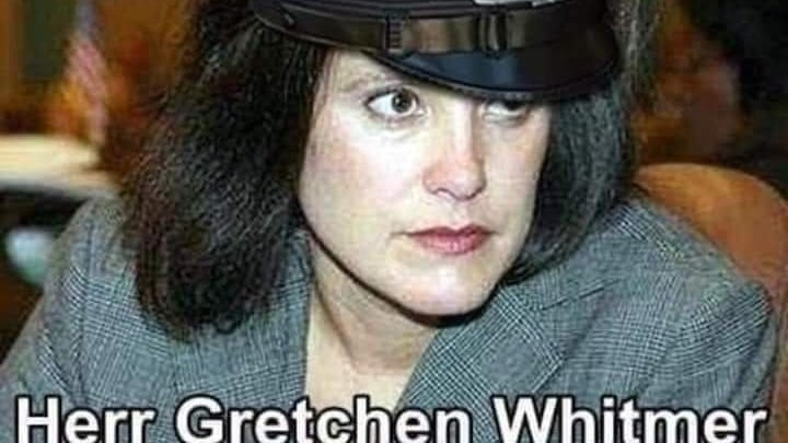 Petition Impeach And Remove Michigan Governor Whitmer From Office Change Org