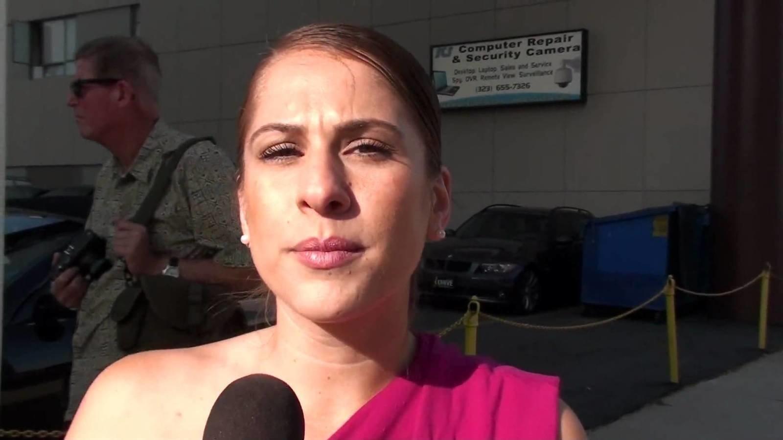 Ana Kasparian Nose Job petition · kick ana kasparian off of tyt · change