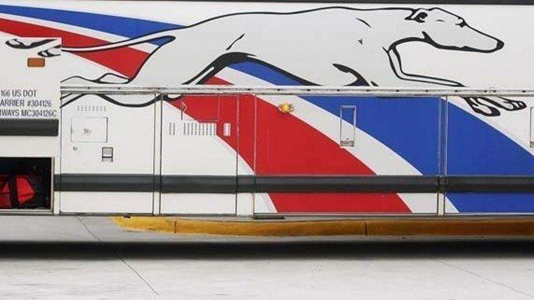 Petition · Greyhound Canada Customer Service : Greyhound Bus