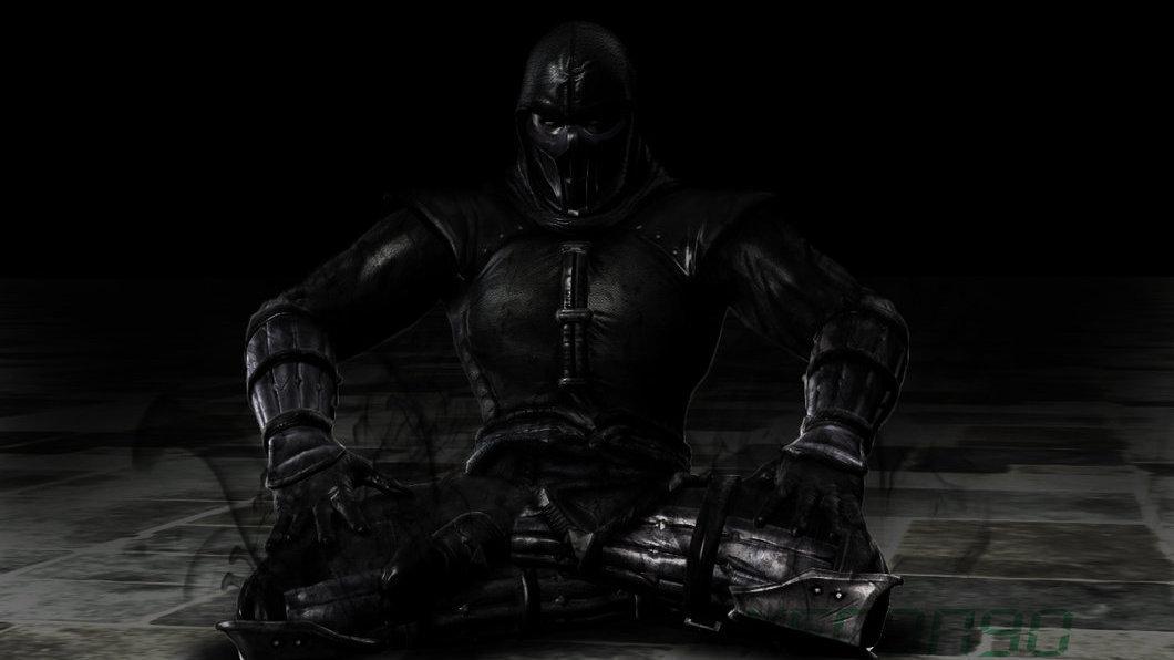 Petition · NetherRealm Studios: Bring Back Noob Saibot As