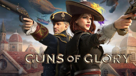 Topic · Guns of glory · Change.org