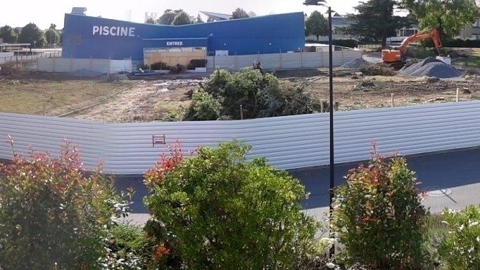 Petition Entreprise De Construction Eiffage Chantier Du Centre