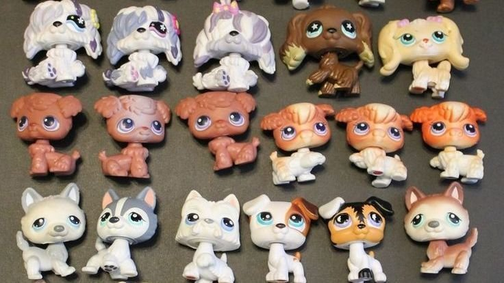 Petition · The LPS community : Bring Back The Old Littlest Pet Shops
