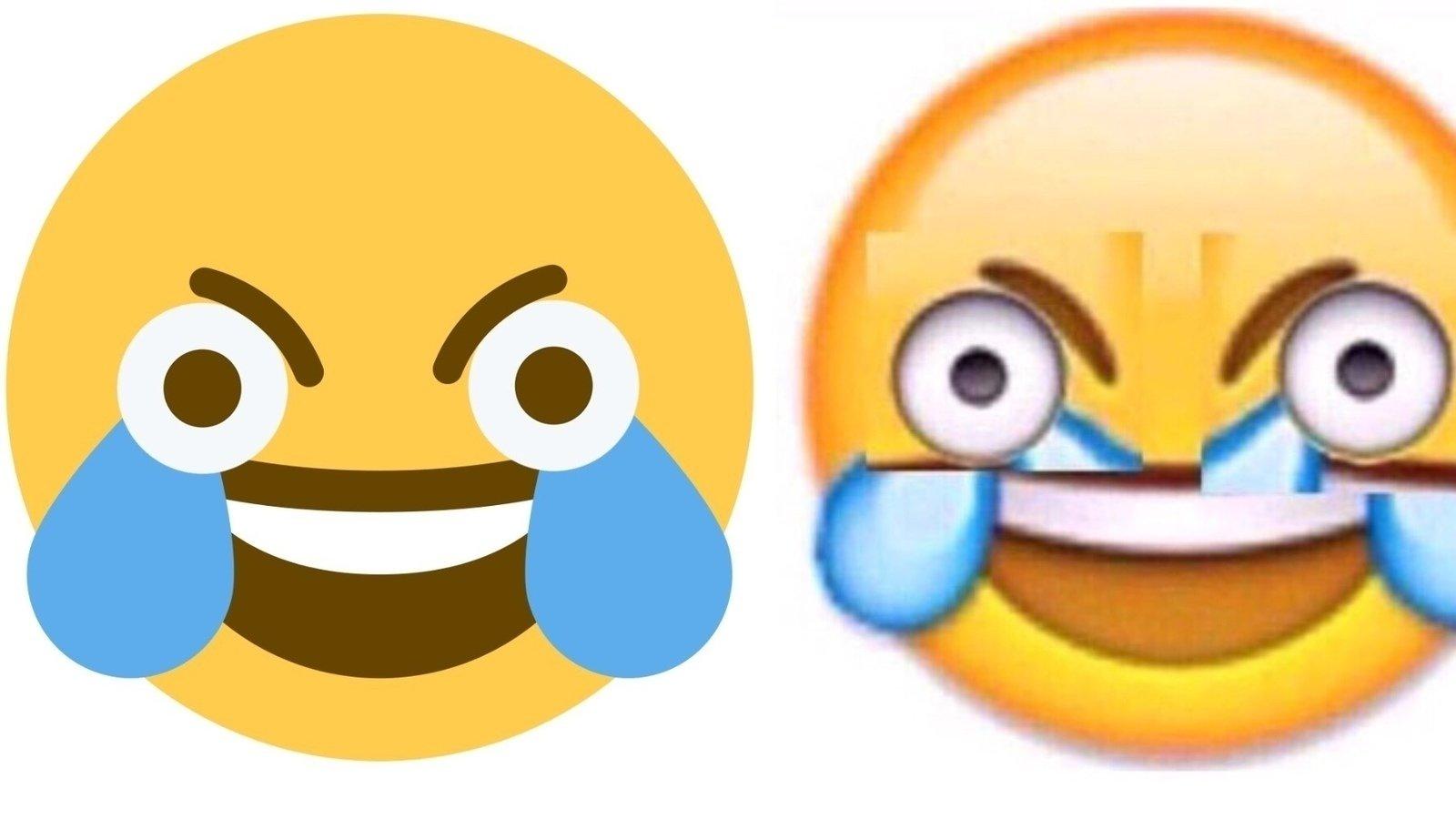 Triggered Emoji
