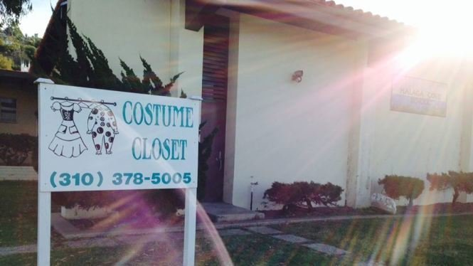 Petition Save The Costume Closet Change Org