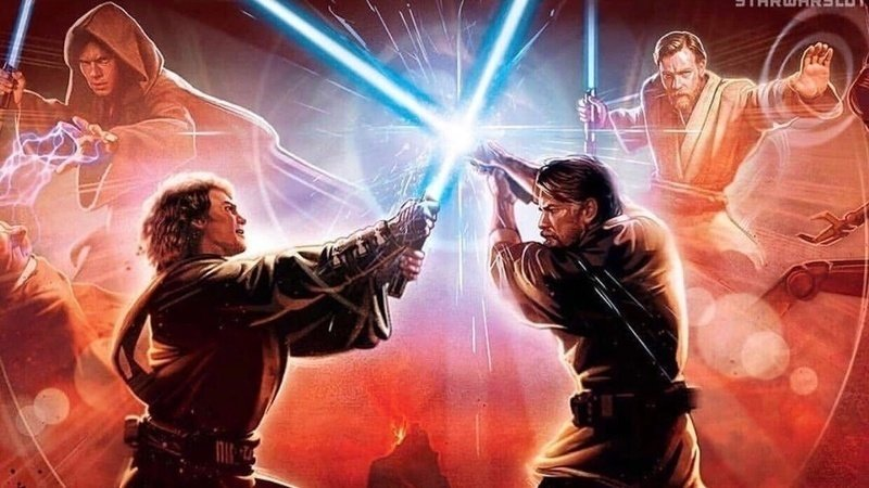 Petition Release 4 Hour Long Star Wars Revenge Of The Sith Cut Change Org