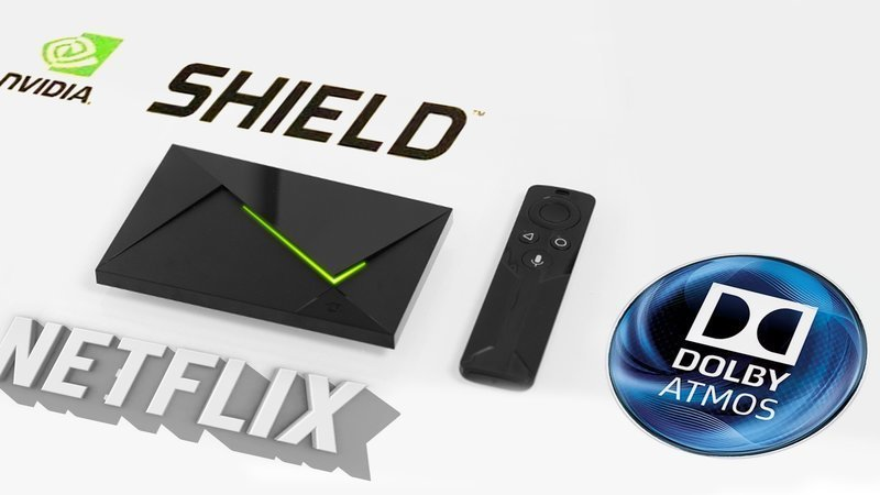 Petition · Dolby Atmos support on the Netflix app on the Nvidia