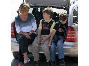 Петиция · Помогите снять штрафы за неоплаченную парковку многодетными семьями, имевшими разрешение! ·
