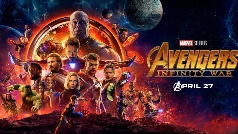 Petition · Bring the Avengers to Fan Expo Boston, Terrificon