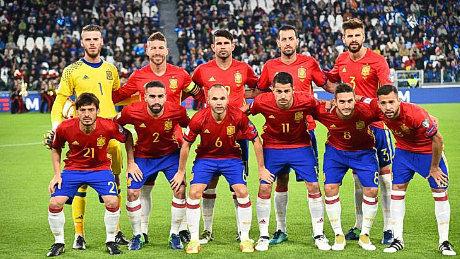 23dd85ff3788b Petición · selección española de futbol   Selección Española de Futbol  juegue en Zaragoza · Change.org
